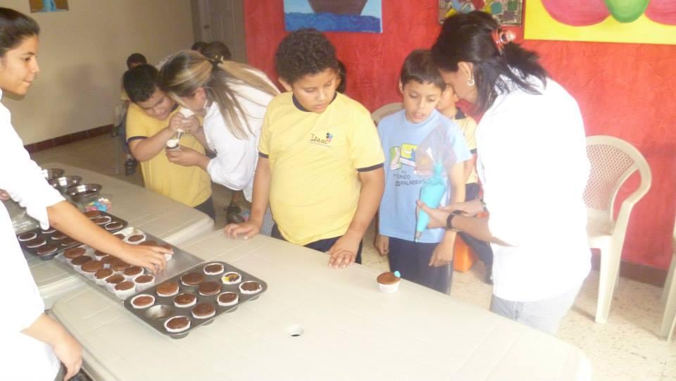 Visita a la Fundación Isaac