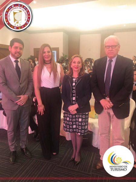 Presentación del Acuerdo Ministerial en Competitividad, Empleo e Innovación