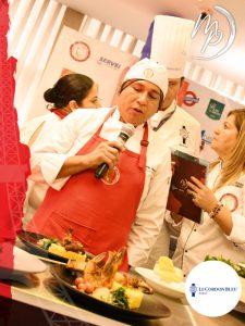 escuela cocinero - Culinaria de las Américas